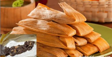 recetas de tamales agrios