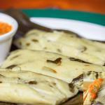 receta de tamales de chipilin