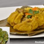 recetas de tamales tolimenses