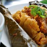 receta de nacatamales nicaraguenses