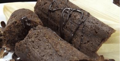 recetas de tamales de chocolate