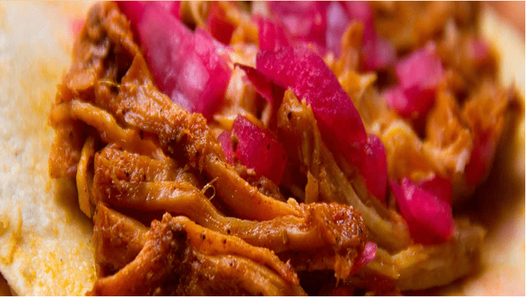 cochinita pibil ingredientes